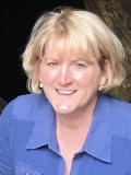 Tricia Fields Author Photo